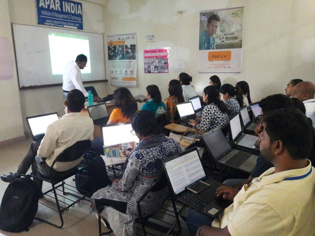 MS Advance Excel Workshop by Syed Anees Ahmed-min