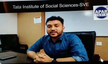 Paritosh Malik doing Digital Marketing Course from TISS sharing his experience