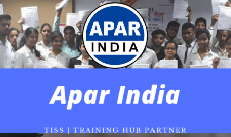 The profound interpretation of Apar India's Logo