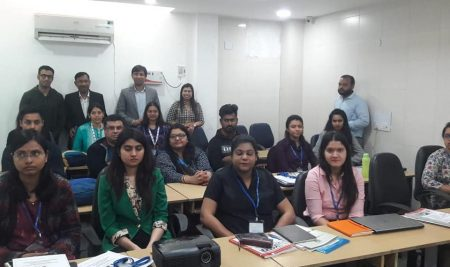 Digital Marketing Orientation- Batch of 2019